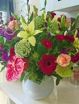 Florist Choice – French provincial