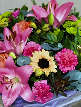 MOTHER'S DAY SPECIAL COUNTRY BUNCH